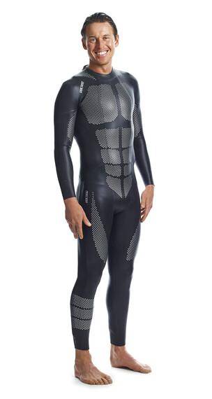 Colting Wetsuits T02 Abbigliamento triathlon Uomini nero